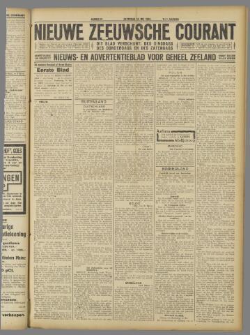 Nieuwe Zeeuwsche Courant 1925-05-16