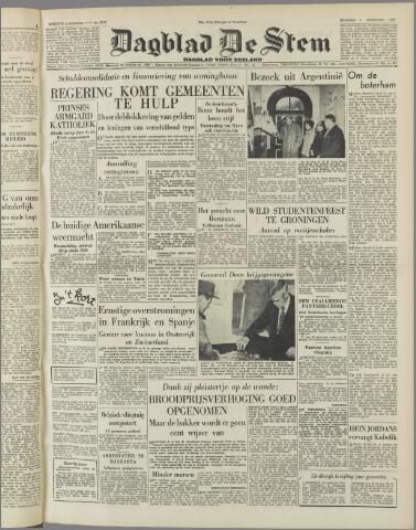de Stem 1952-02-05