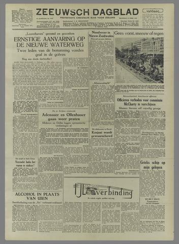 Zeeuwsch Dagblad 1954-02-22