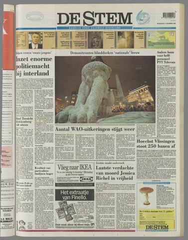 de Stem 1996-12-11