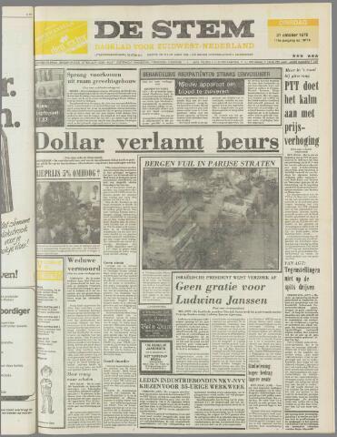 de Stem 1978-10-31