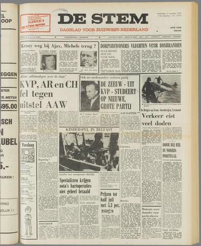 de Stem 1975-08-13