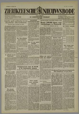 Zierikzeesche Nieuwsbode 1955-03-19