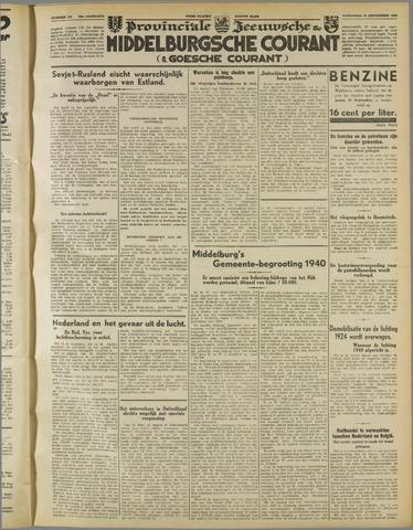 Middelburgsche Courant 1939-09-27