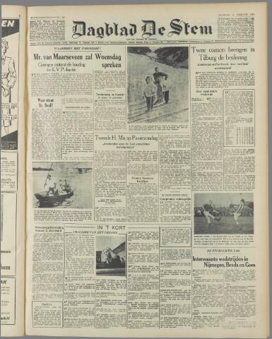 de Stem 1949-02-14