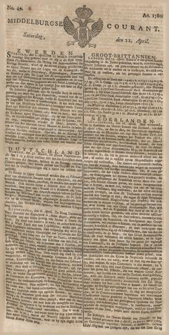 Middelburgsche Courant 1780-04-22