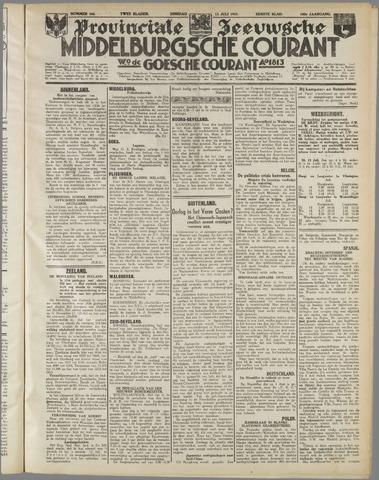 Middelburgsche Courant 1937-07-13