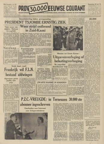 Provinciale Zeeuwse Courant 1961-05-25
