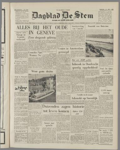 de Stem 1959-05-19