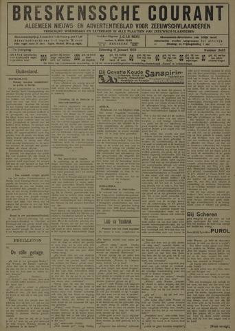 Breskensche Courant 1930-01-11