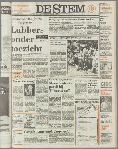 de Stem 1981-08-26