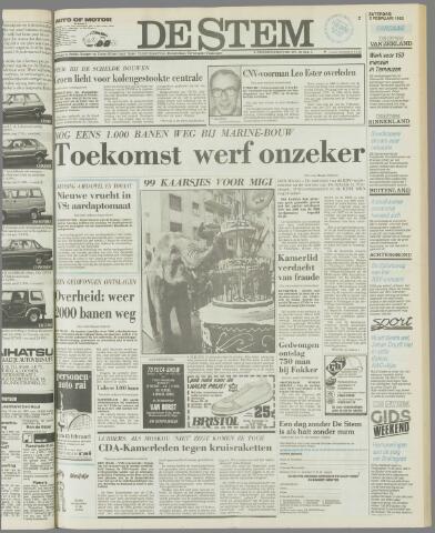 de Stem 1983-02-05