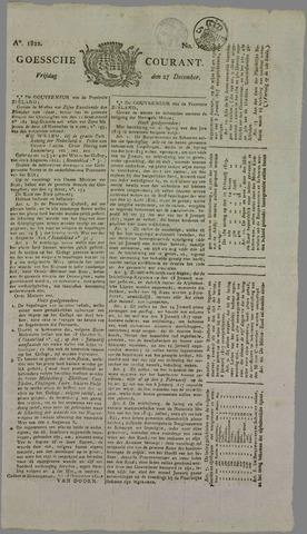 Goessche Courant 1822-12-27