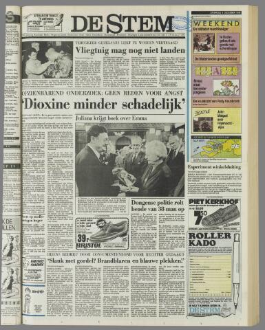 de Stem 1990-12-08