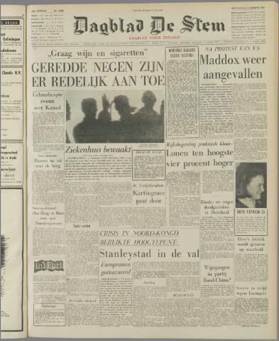 de Stem 1964-08-05