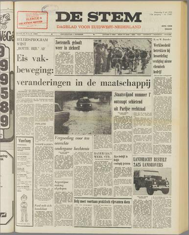 de Stem 1975-07-09