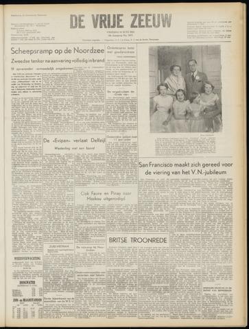de Vrije Zeeuw 1955-06-10