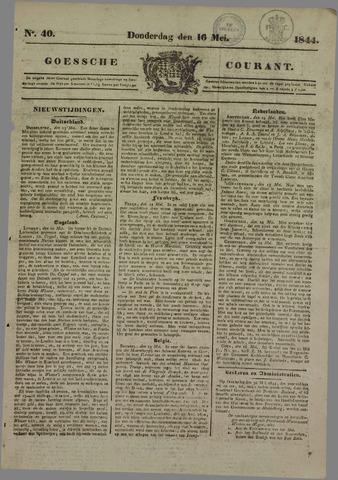 Goessche Courant 1844-05-16