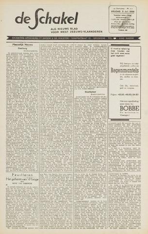 De Schakel 1959-07-03