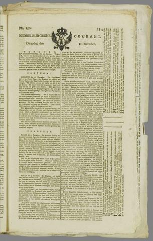 Middelburgsche Courant 1810-12-11