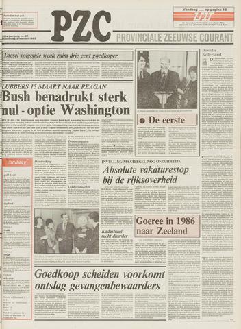 Provinciale Zeeuwse Courant 1983-02-03