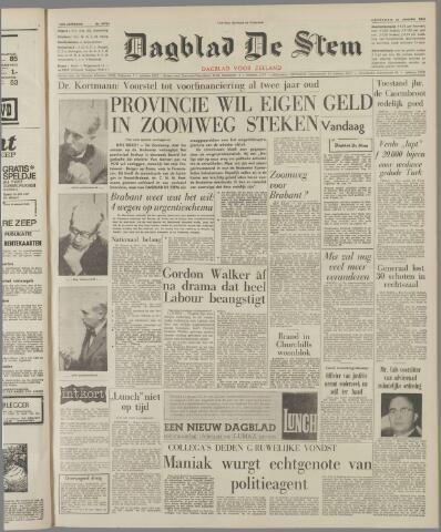 de Stem 1965-01-23