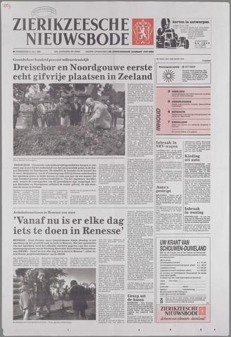 Zierikzeesche Nieuwsbode 1995-07-06