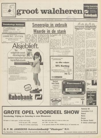 Groot Walcheren 1973-10-24