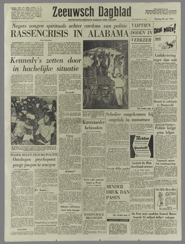 Zeeuwsch Dagblad 1961-05-23