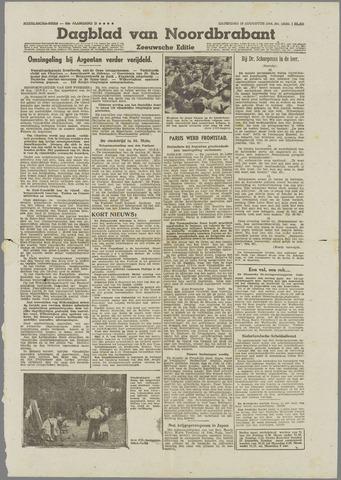 de Stem 1944-08-19