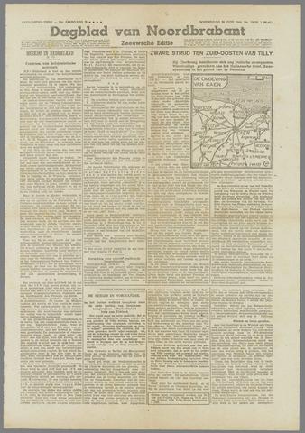 de Stem 1944-06-29