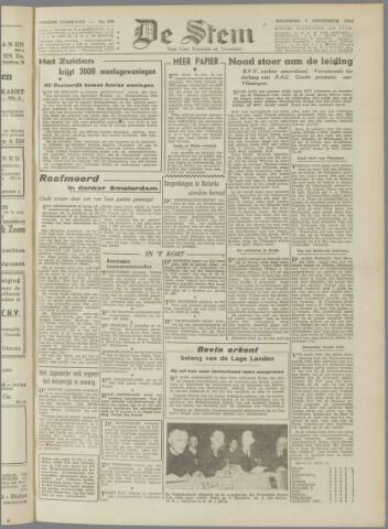 de Stem 1946-11-04