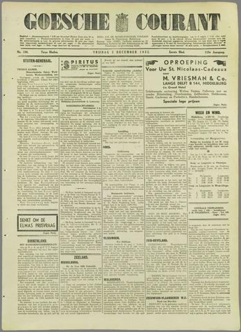 Goessche Courant 1932-12-02
