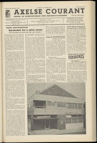 Axelsche Courant 1965-10-16