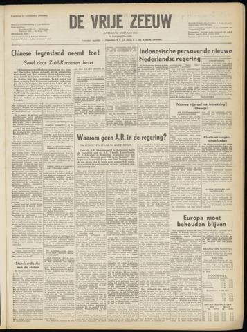 de Vrije Zeeuw 1951-03-17