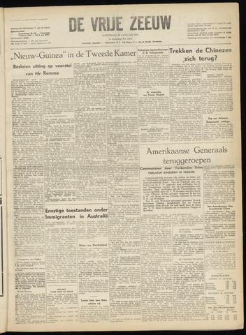 de Vrije Zeeuw 1951-01-20