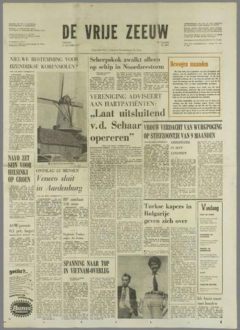 de Vrije Zeeuw 1972-10-24