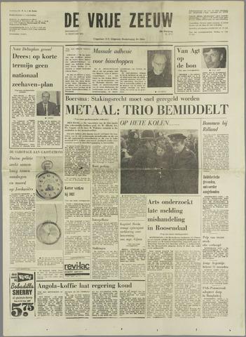de Vrije Zeeuw 1972-02-10