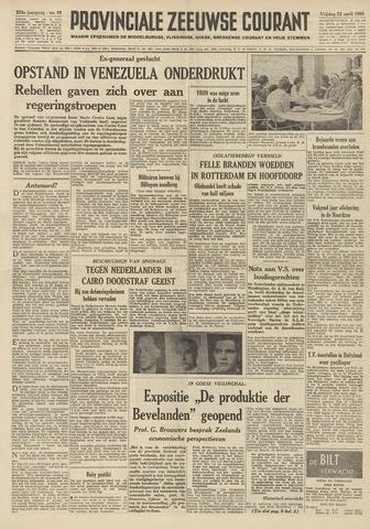 Provinciale Zeeuwse Courant 1960-04-22