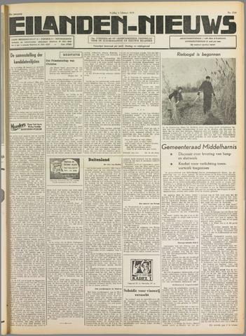 Eilanden-nieuws. Christelijk streekblad op gereformeerde grondslag 1959-02-06