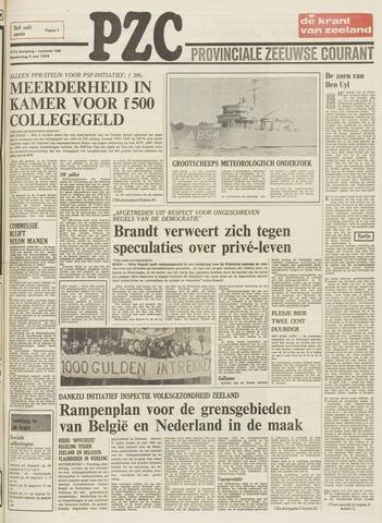 Provinciale Zeeuwse Courant 1974-05-09
