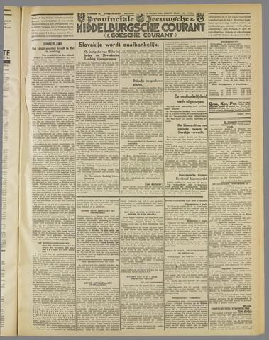 Middelburgsche Courant 1939-03-14