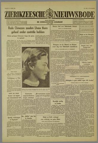 Zierikzeesche Nieuwsbode 1959-04-14