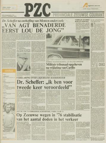 Provinciale Zeeuwse Courant 1976-12-31