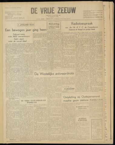 de Vrije Zeeuw 1954-01-01