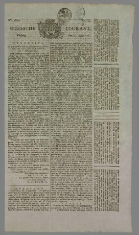 Goessche Courant 1820-08-11