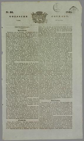 Goessche Courant 1835-11-20