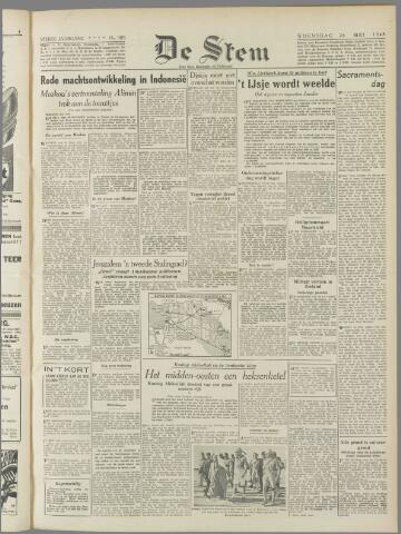 de Stem 1948-05-26