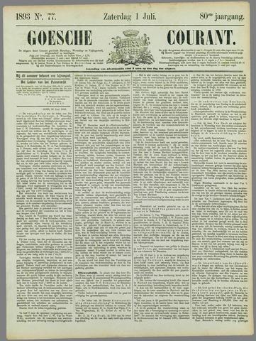 Goessche Courant 1893-07-01