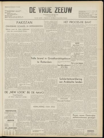 de Vrije Zeeuw 1954-03-24